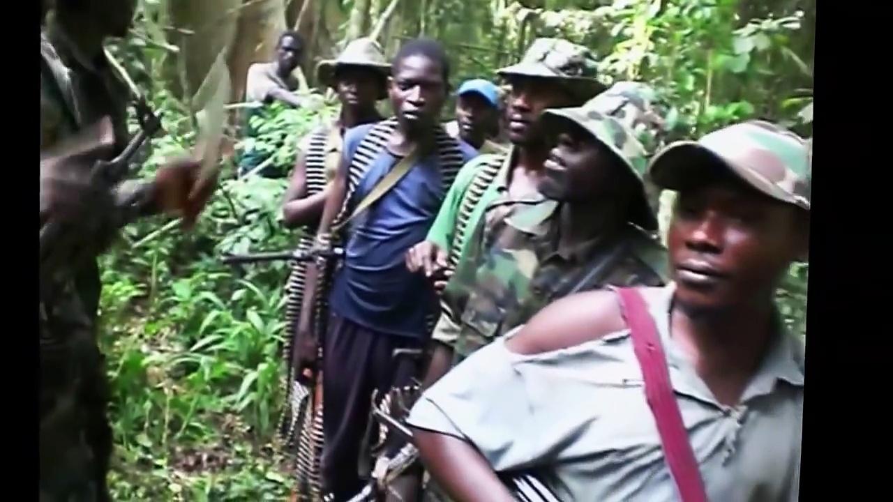 Documentaire À quoi servent les Casques Bleus au Congo ?