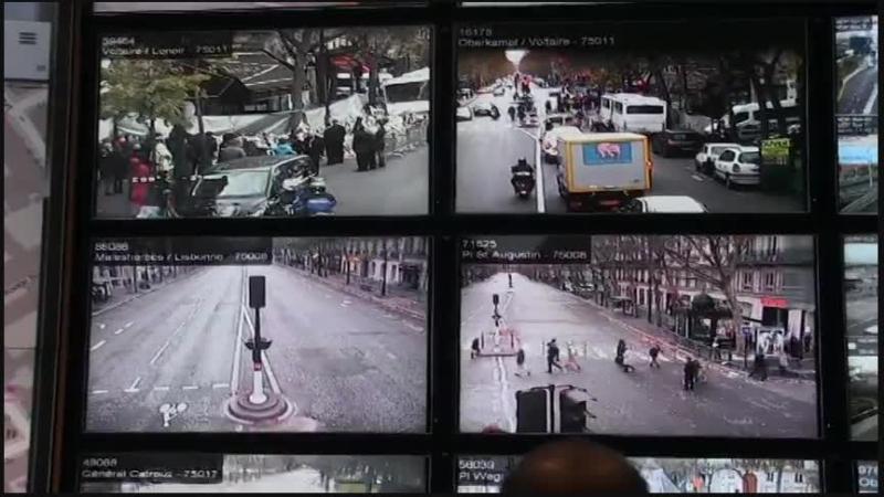 Documentaire État d'urgence, vu de l'intérieur