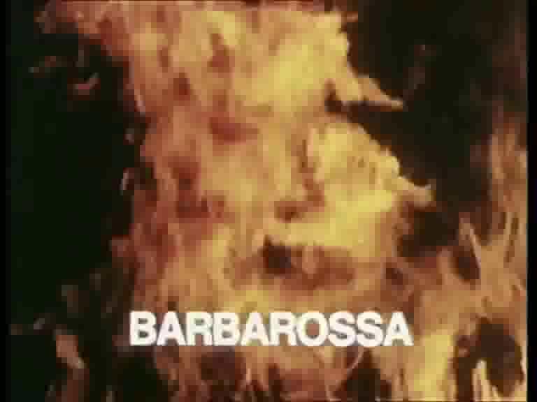 Documentaire 39-45 le monde en guerre – 05 – Barbarossa (Juin – Décembre 1941)