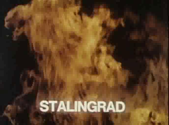 Documentaire 39-45 le monde en guerre – 09 – Stalingrad – (Juin 1942 – Février 1943)