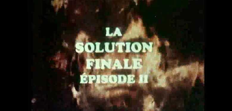 Documentaire 39-45 le monde en guerre – 34 – La solution finale – Auschwitz 2eme partie (1/2)