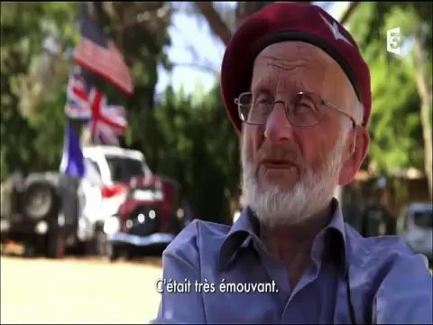 Documentaire Août 44 – Débarquement de Provence – Opération Dragoon