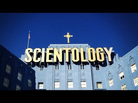 Documentaire Au coeur de la scientologie : argent, mystères et polémiques