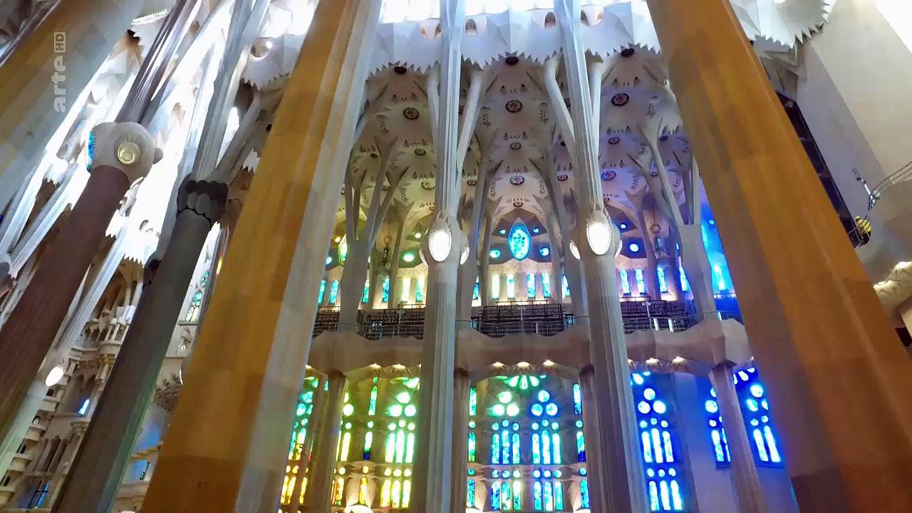 Documentaire Aux portes de la mer – Barcelone