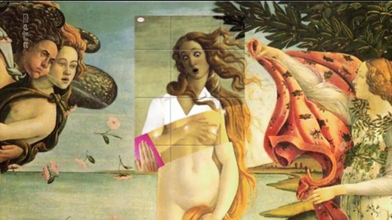 Documentaire Botticelli