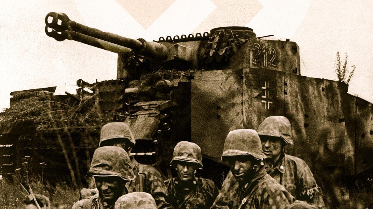 Documentaire Das Reich, une division SS en France (2/2)