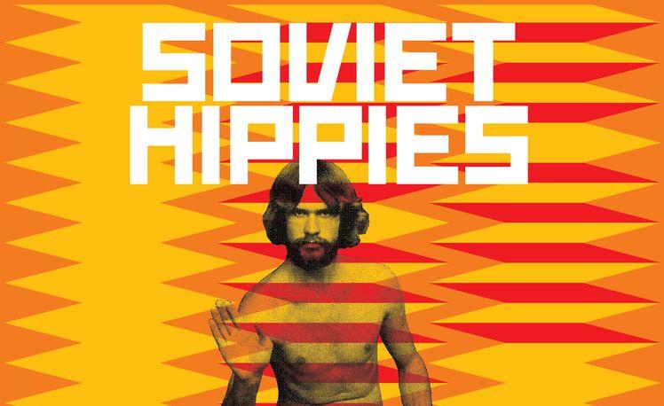 Documentaire Des hippies chez les Soviets