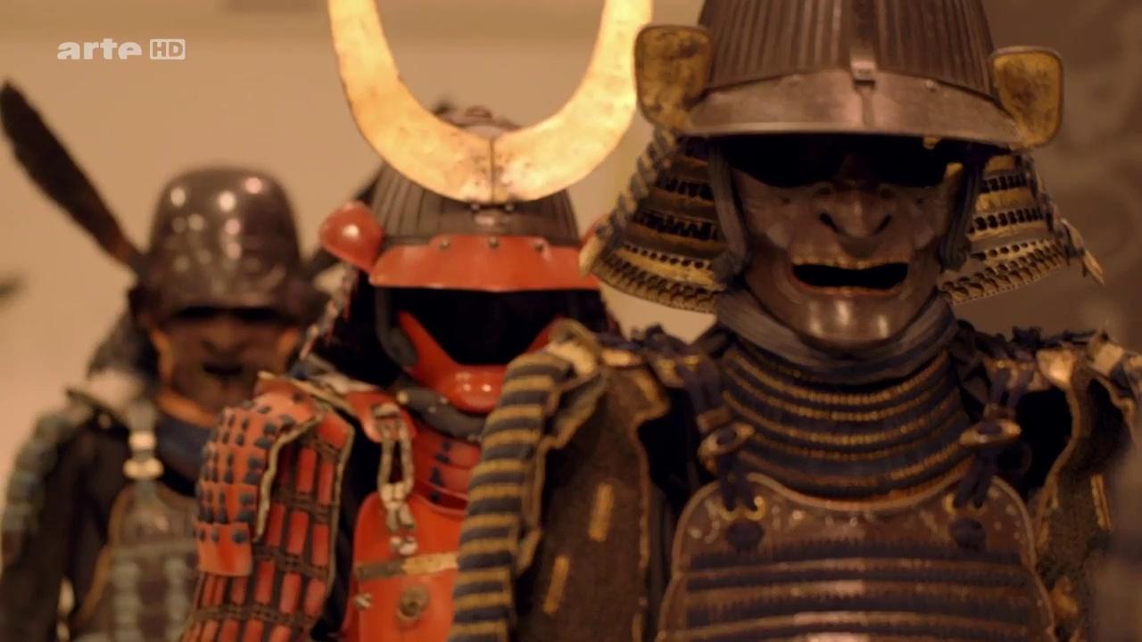 Documentaire Enquête d'Ailleurs – Japon, les Samouraïs