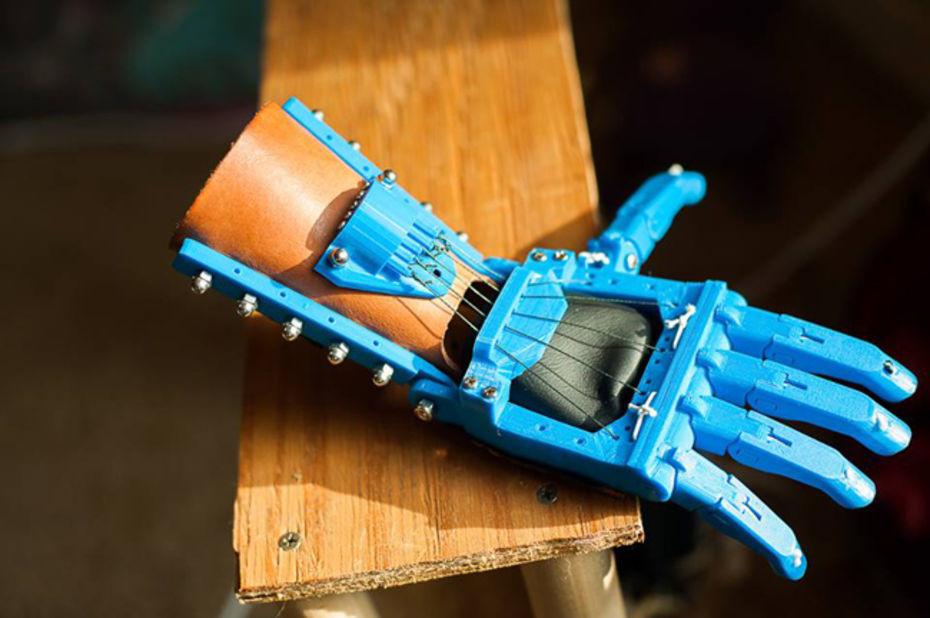 Documentaire Imprimante 3D, le futur est en marche