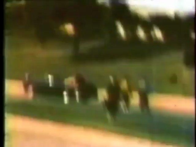 Documentaire JFK : La preuve d'une conspiration (2/2)