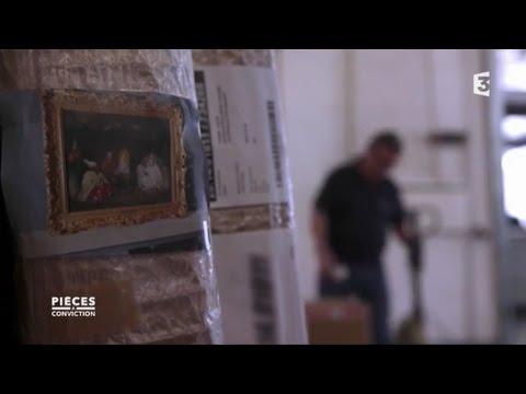 Documentaire Le port franc de Genève, enquête sur le coffre-fort le plus secret du monde