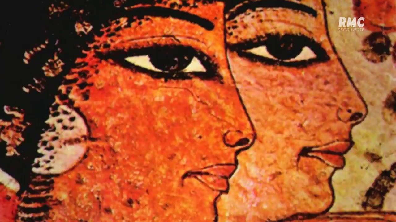 Documentaire Les derniers mystères d'Egypte – Sur les traces de Cléopâtre