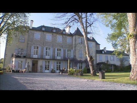 Documentaire Les secrets des maisons d'hôtes