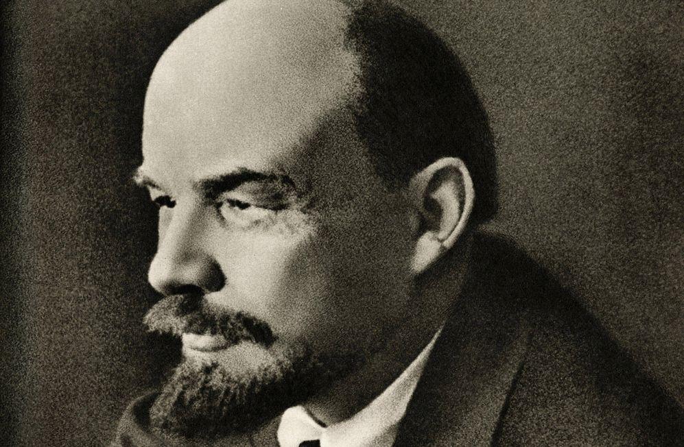 Documentaire Lénine, une autre histoire de la révolution russe (2/2)