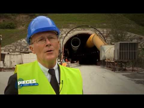 Documentaire Lyon-Turin : enquête sur un tunnel à 26 milliards