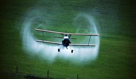 Documentaire Monsanto : le roundup face à ses juges (1/2)