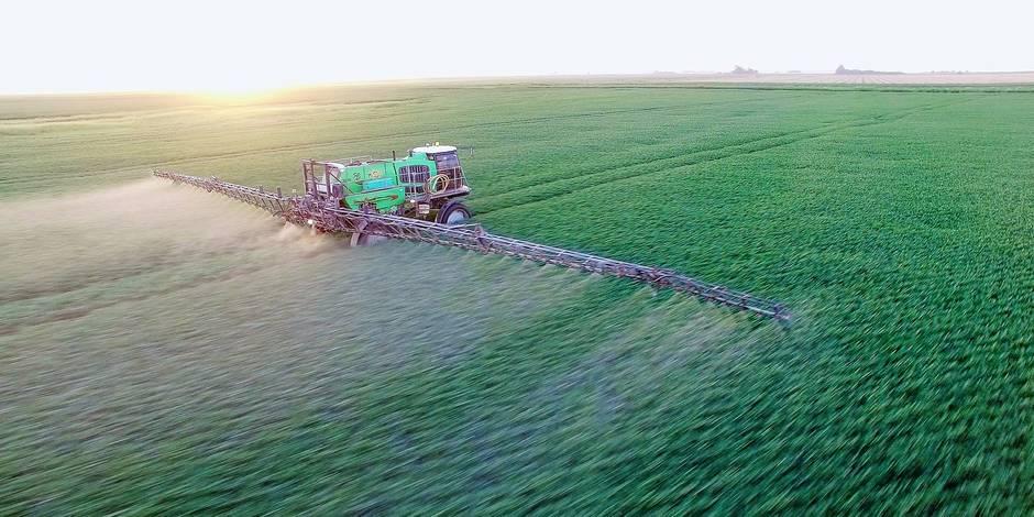 Documentaire Monsanto : le roundup face à ses juges (2/2)