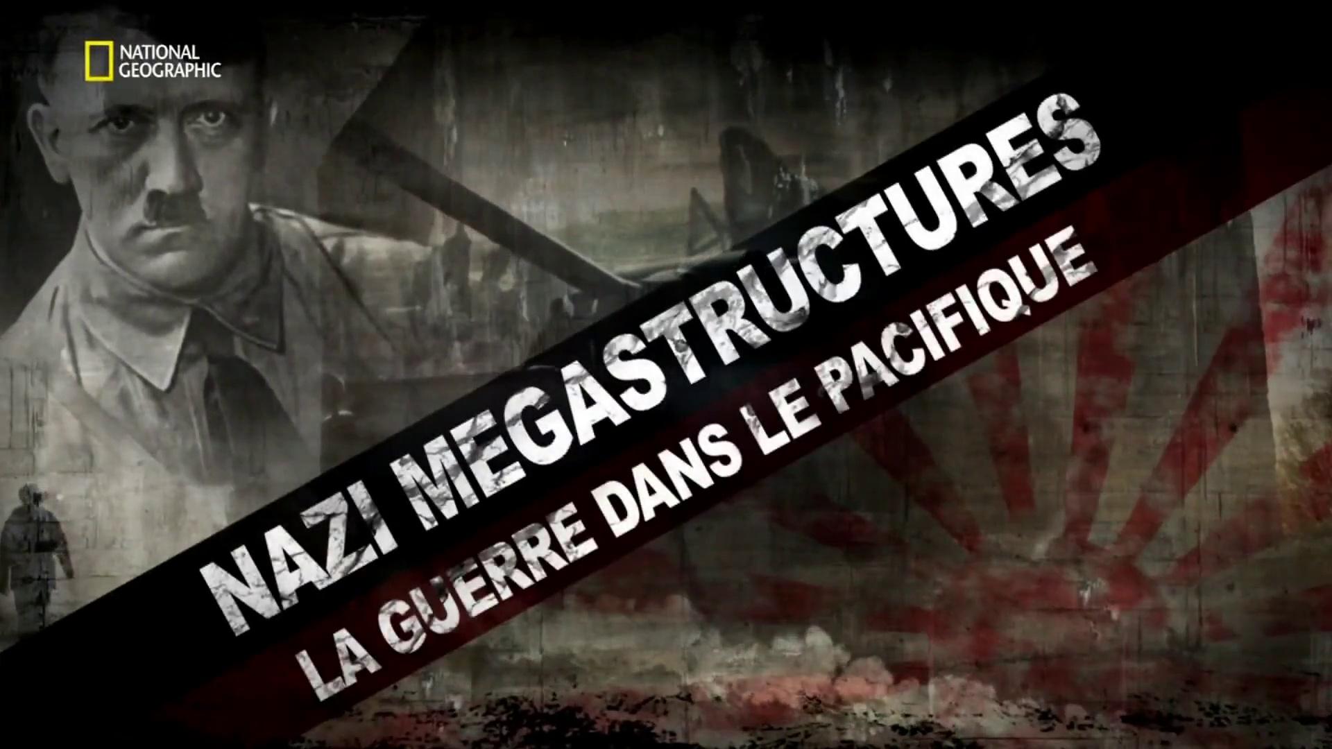 Documentaire La guerre dans le pacifique