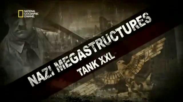 Documentaire Tank XXL