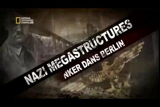 Documentaire Un bunker dans Berlin