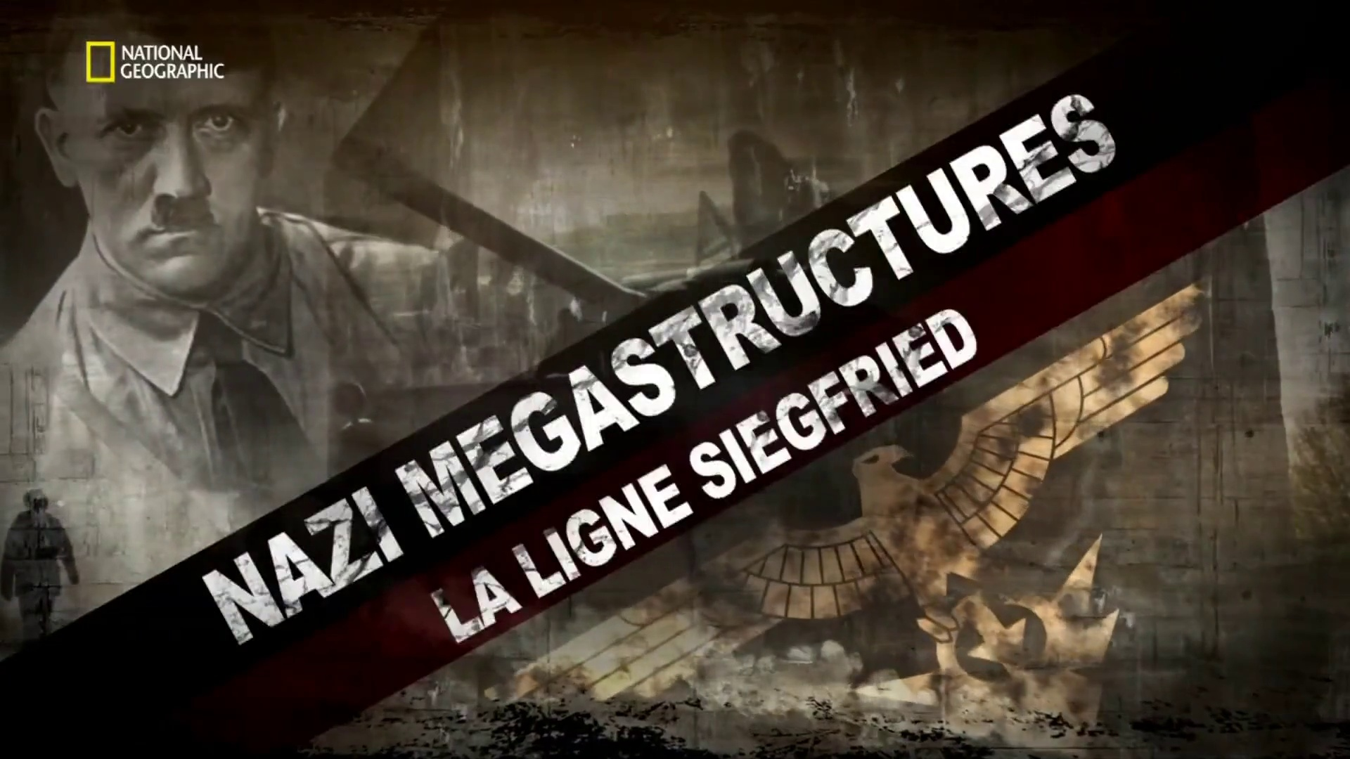 Documentaire La ligne Siegfried