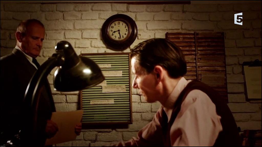 Documentaire Notre espion chez Hitler