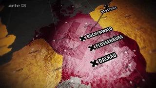 Documentaire Nous, otages des SS (1/2)
