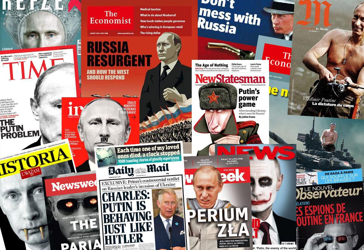 Documentaire Prague face à la propagande de Poutine