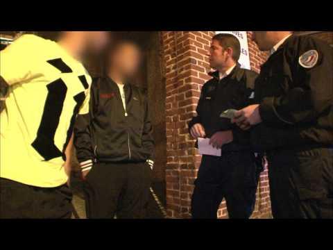 Documentaire Roubaix Lille : Opération musclée en zone sensible