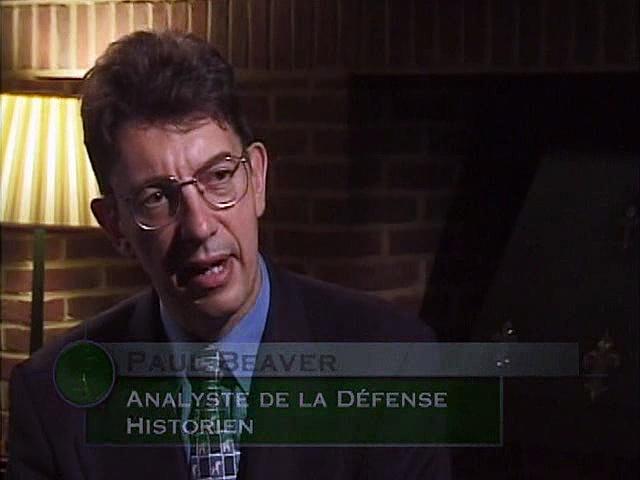 Documentaire Secrets de guerre – Les armes secretes du 3eme Reich