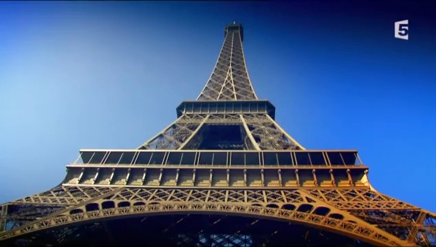 Documentaire Superstructures – De la Tour Eiffel à la Tour Guangzhou