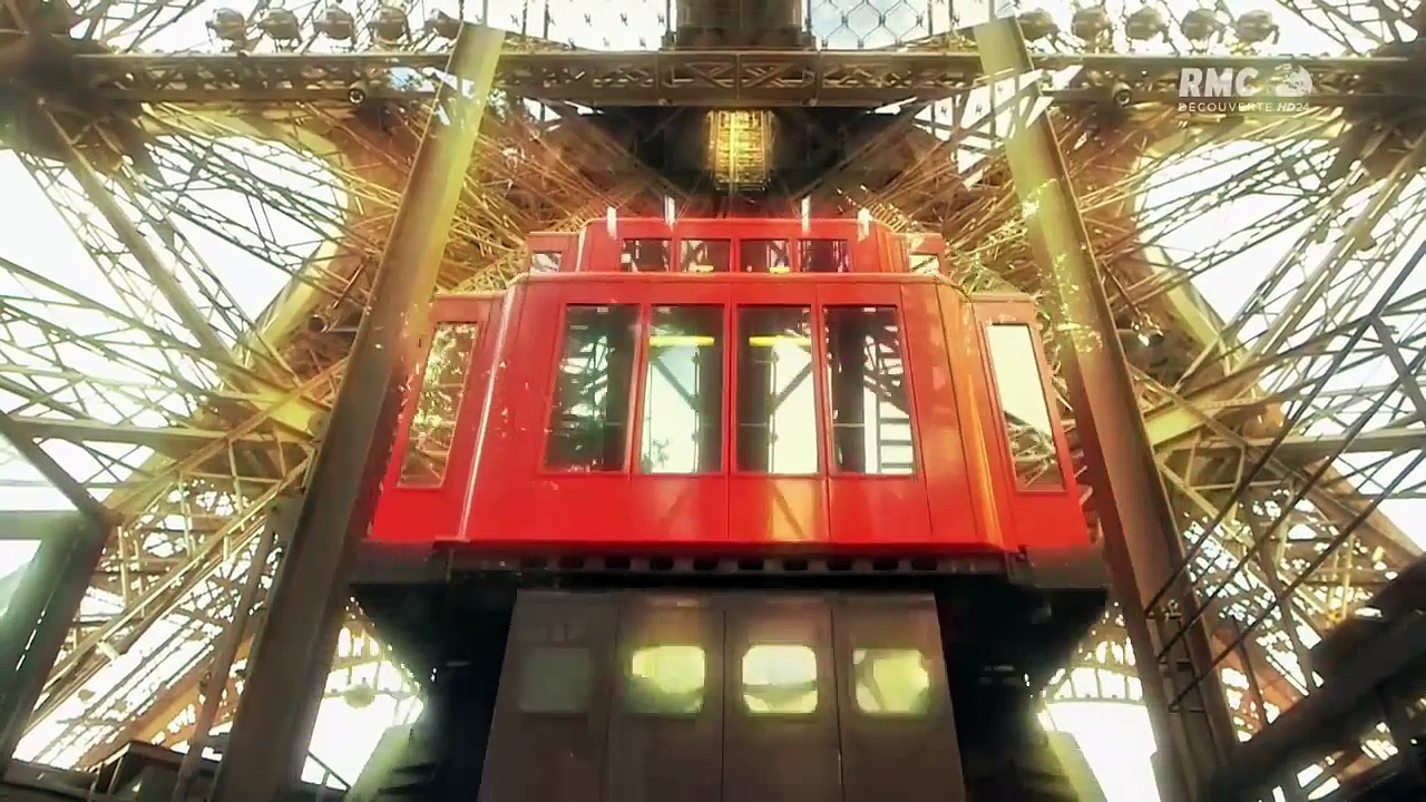 Documentaire Tour Eiffel : la grande épopée (2/2)