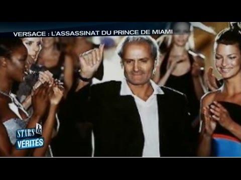 Documentaire Versace : l'assassinat du prince de Miami