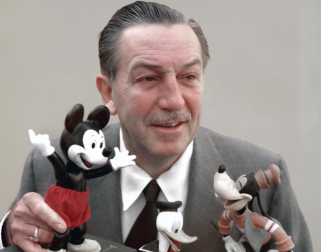 Documentaire Walt Disney (4/4)