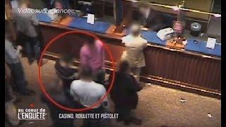 Documentaire Casino, roulette et pistolet