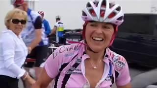 Documentaire Les fous du vélo