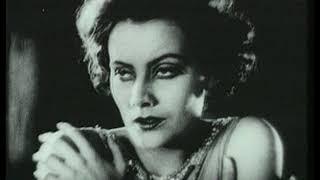 Documentaire Les maîtres du regard – Greta Garbo