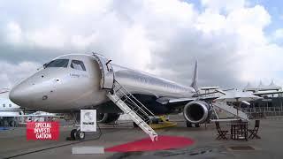 Documentaire Jets privés, trafics de haut vol : enquête sur la criminalité en col blanc