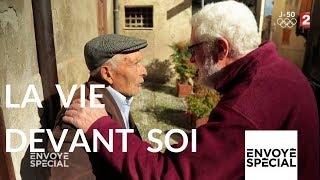 Documentaire La vie devant soi