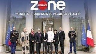 Documentaire Secrets et coulisses du Palais de l'Élysée