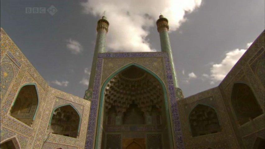 Documentaire Science et Islam – L'empire de la raison