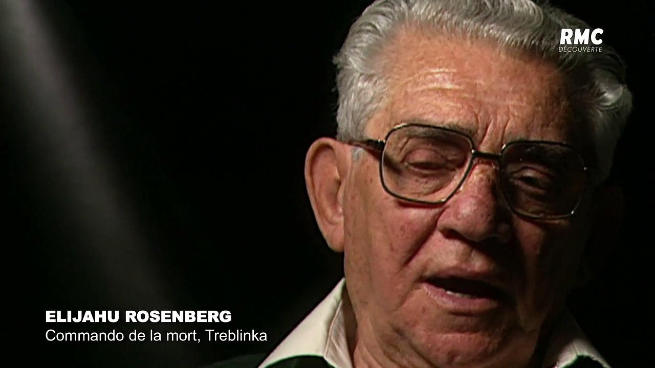 Documentaire 39-45 : histoire de la Shoah – La résistance