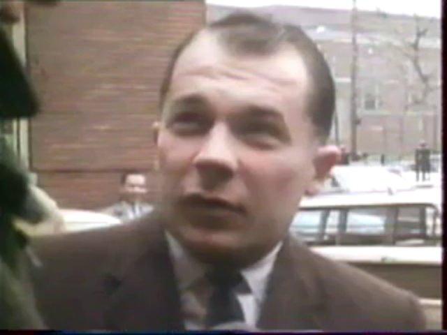 Documentaire Albert DeSalvo : l'étrangleur de Boston