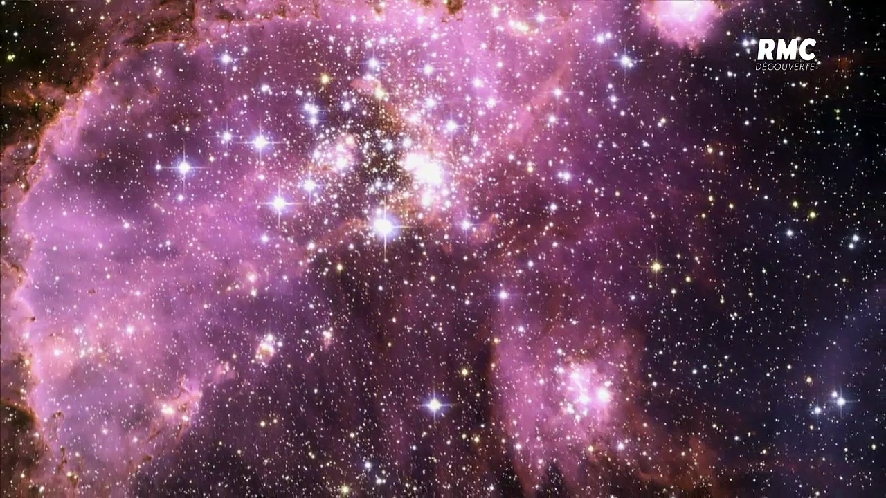Documentaire Collisions Cosmiques – Chocs celestes