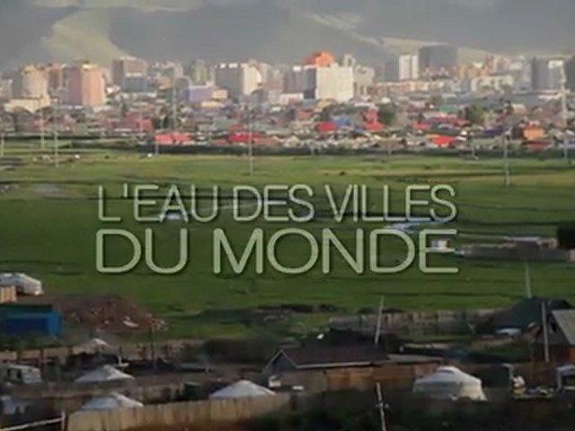 Documentaire L'eau des villes du monde – Milieu urbain informel et assainissement