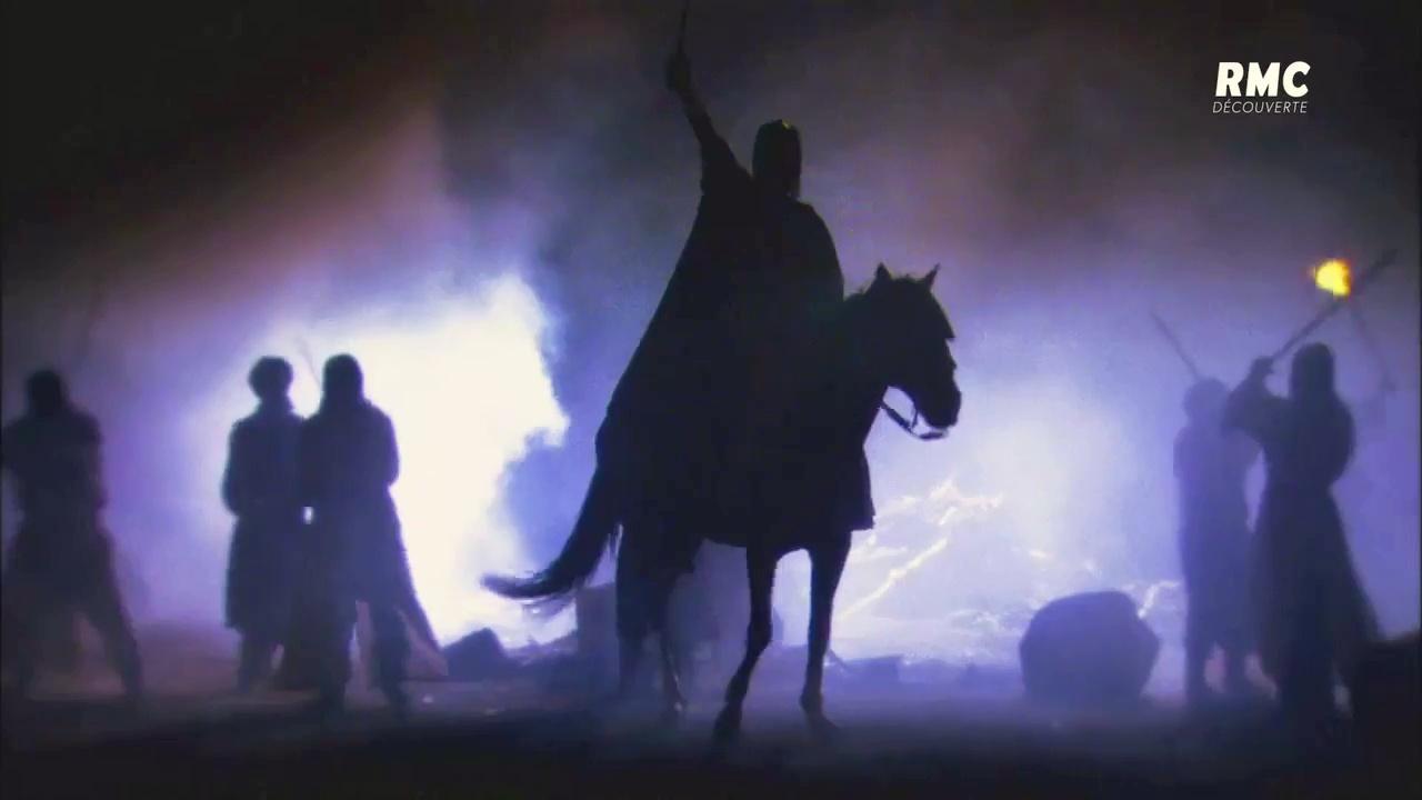 Documentaire La dernière bataille des Templiers