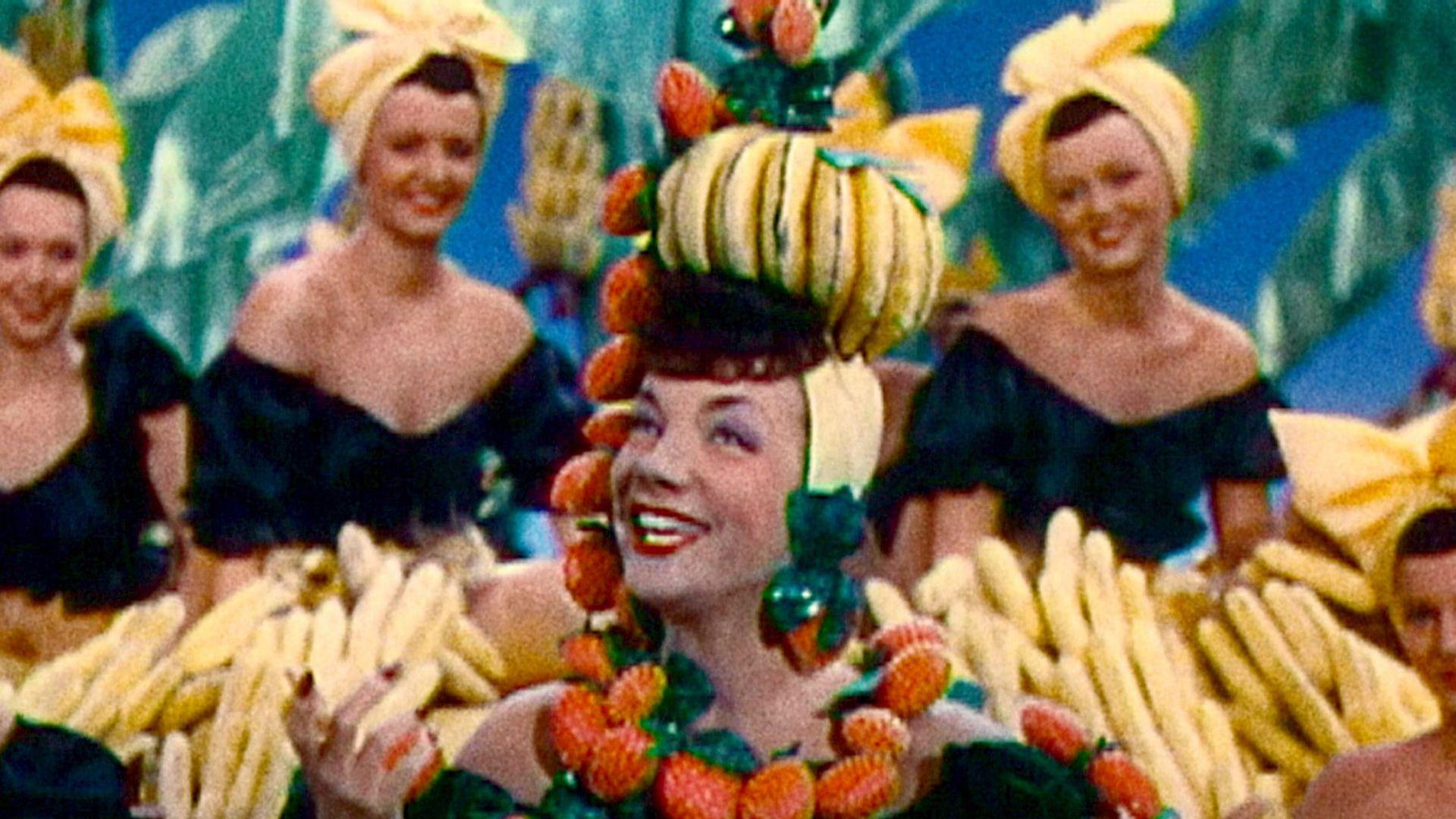 Documentaire La loi de la banane