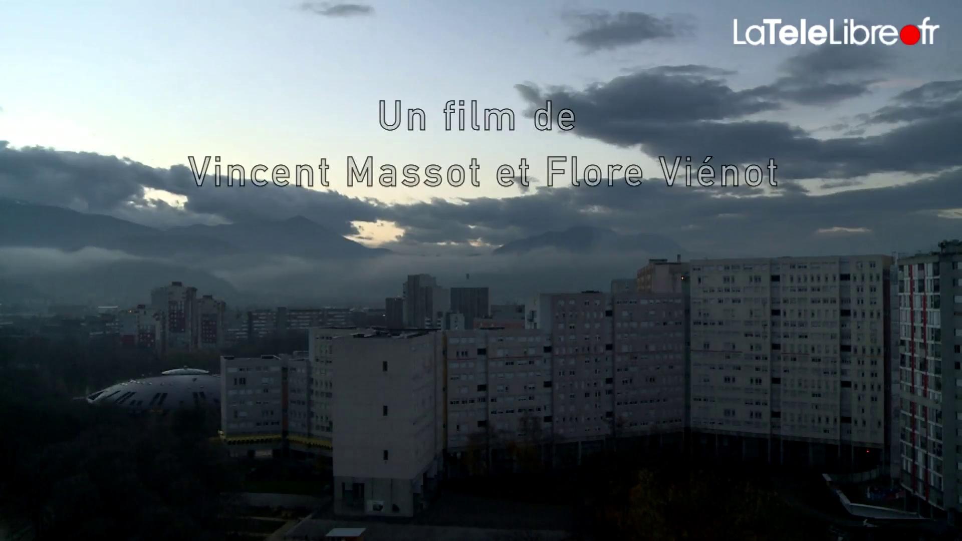 Documentaire La Villeneuve, l'utopie malgré tout