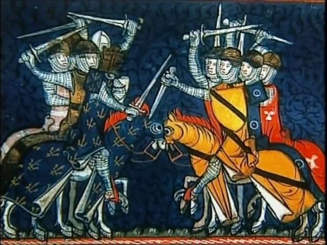 Documentaire Les monnaies médiévales