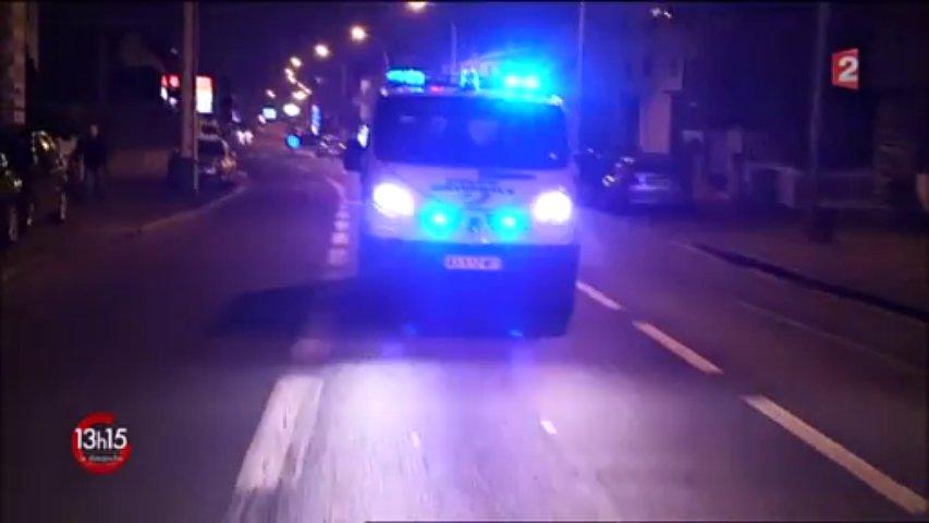 Documentaire Les bleus à l'âme des policiers – La police de Rennes